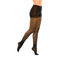 Sigvaris 120P Sheer Fashion Compression Pantyhose 15-20 mmHg