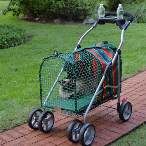 Kittywalk Original Pet Stroller