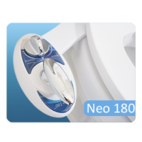 Luxe Neo 180 Self-Cleaning Bidet