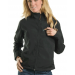 Venture Heat Soft Shell Heated Jacket City Collection Women's