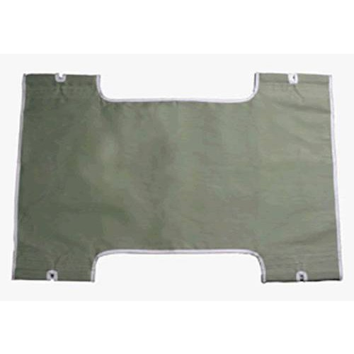 Canvas Sling for Floor Lift Weight Capacity 330 Pounds