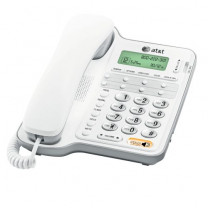 Speakerphone with Caller ID