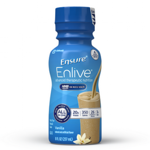 EnsureEnliveAdvanced Nutrition Shake Therapeutic Nutrition