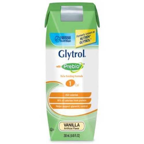 glytrol vanilla