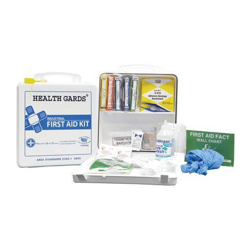 Health Gards® First Aid Kits