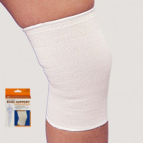 Knee Support with Firm Elastic