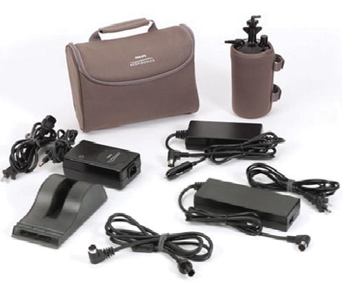 Simplygo Portable Oxygen Concentrator Respironics 1068987