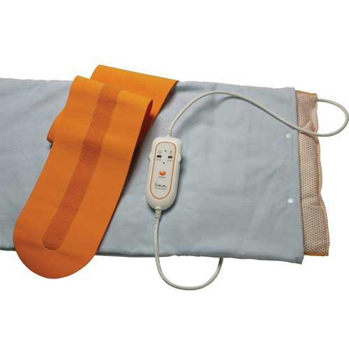 Therma Moist Heating Pad