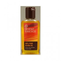 Desert Essence 100 Percent Pure Jojoba Oil