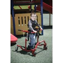 Comet Pediatric Walker Anterior Gait Trainer