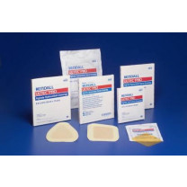 Curagel Hydrogel Island Wound Dressings
