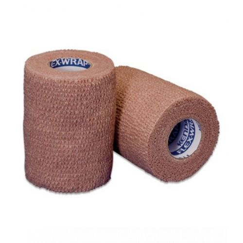 Cohesive Flex Wrap Bandage