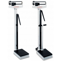 Detecto 439 Physician Eye-Level Steel Beam Scales