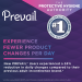 Prevail Quality Features