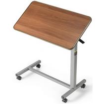 Invacare Bedside Tilt Top Table