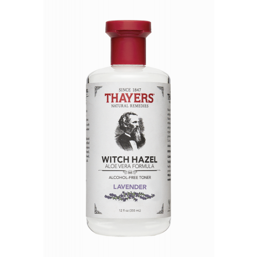 Thayers Witch Hazel with Aloe Vera