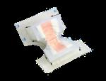 Pack of 12 TopLiner Booster Pads
