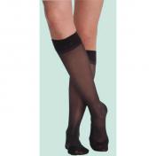 Juzo Sheer OTC Sheer Knee High Compression Socks 10-15mmHg
