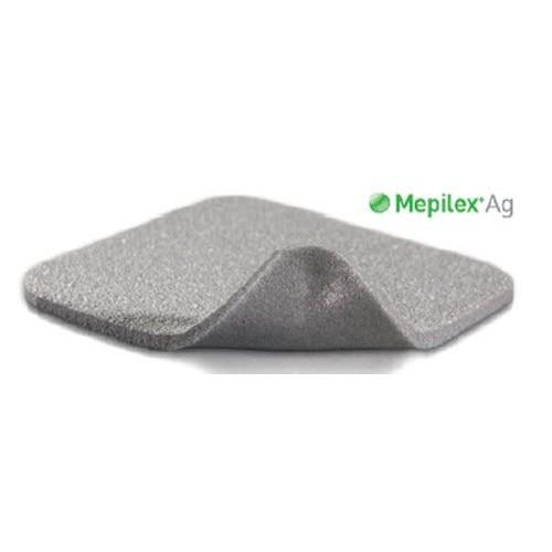 Mepilex AG 287090 | 4 x 5 Inch by Molnlycke
