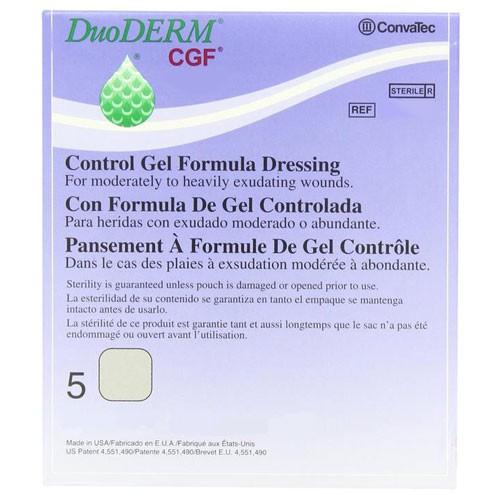 ConvaTec DuoDERM CGF Hydrocolloid