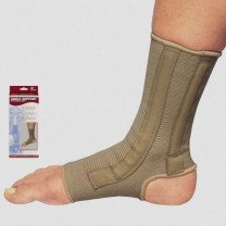 Ankle Support with Spiral Stays