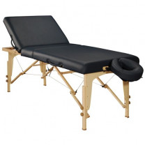 Midas-Tilt 30'' Professional Portable Massage Table Package