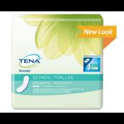 TENA Serenity Pads Moderate Absorbency REGULAR