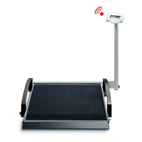 Seca 800 LB Capacity Wheelchair Scale 664