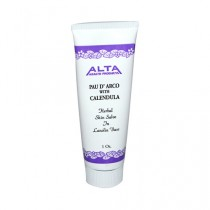 Alta Health Products Pau D Arco With Calendula Soothing Skin Ointment