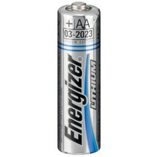 AA Lithium Energizer Battery