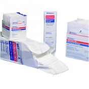 Versalon Gauze Sponge Pads Nonwoven by Kendall
