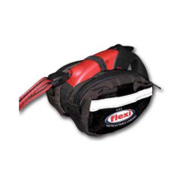 Flexi USA Retractable Leash Saddlebag
