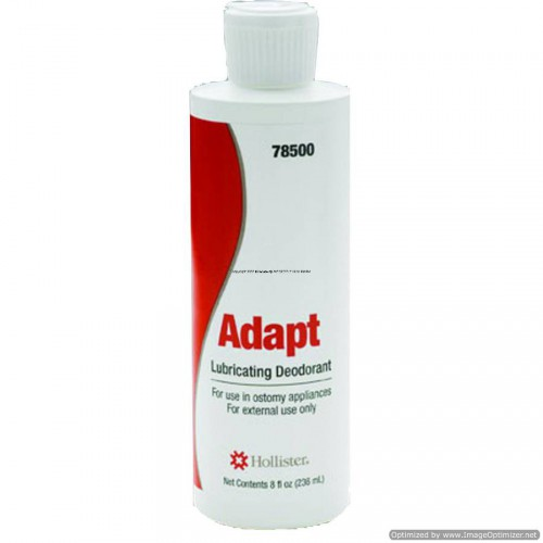 Adapt Lubricating Deodorant by Hollister