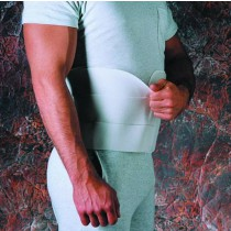Abdominal Binder Form Fitting