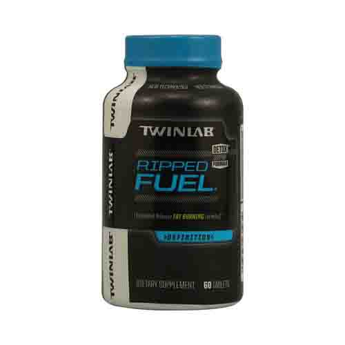Ripped Fuel Extended Release Fat Burning Formula
