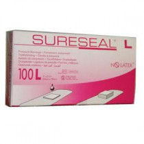 SureSeal Pressure Adhesive Bandage