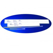 Antibacterial Personal Intermittent Catheter by Rochester Medical