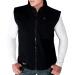 VentureHeat Fleece Heated Vest for Men