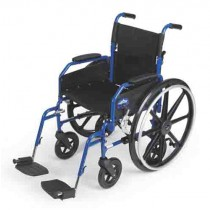 Hybrid 2 Transport Wheelchair Chair