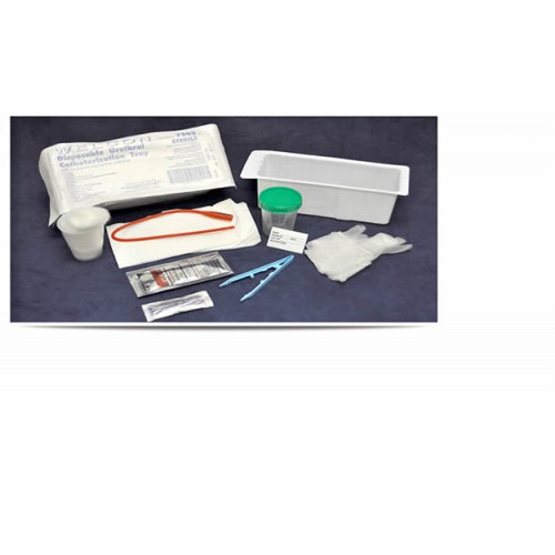 Welcon Sterile Catheter Tray