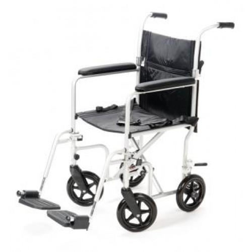 Carex Transport Wheelchair