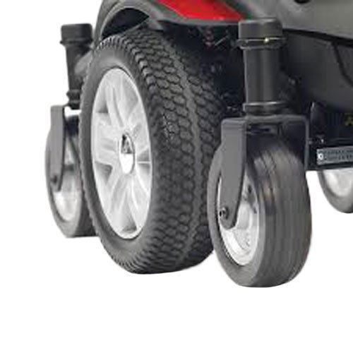 titan axs mid wheel drive powerchair 7c5