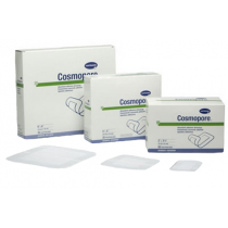 Cosmopore Adhesive Wound Dressing