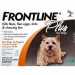 Frontline Flea Control Plus for Dogs and Puppies