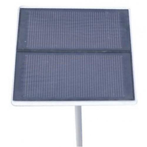 Pool Lift Solar Charging Station