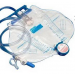(Covidien) Medtronic Dover Urine Bedside Drainage Bag 2000 cc