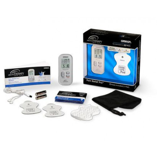 Omron Electro Therapy Pain Relief