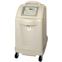Sequal Integra 10 Liter Home Oxygen Concentrator Rental