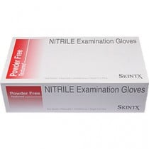 SKINTX Nitrile Exam Powder-Free