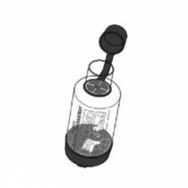 MDI Pocket Chamber Inhaler Spacer